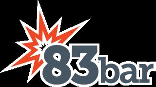 83bar Logo